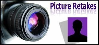 Clip art Picture Retakes camera and photo