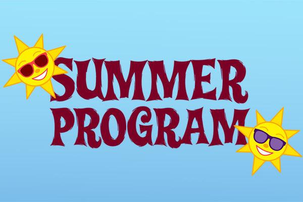 Grade 6 Summer Transition Program 2021