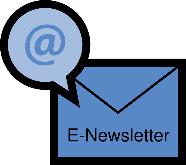 New Format for Email Blasts