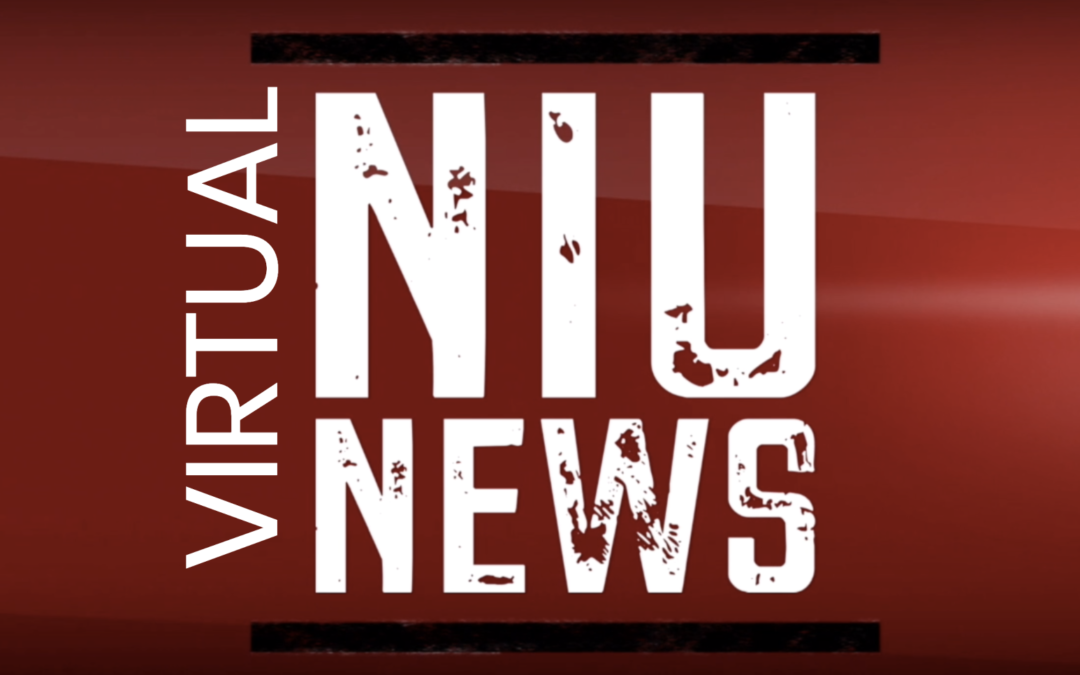 Virtual Niu News Broadcast Week 2