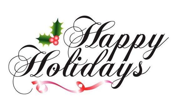 Happy Holidays Lancer Families!